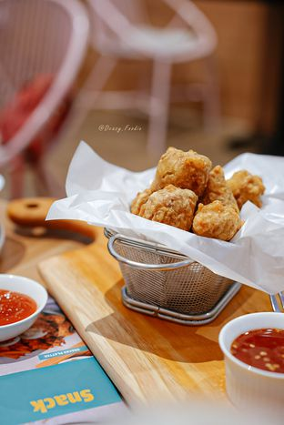 Foto 2 - Makanan di Twist n Go oleh deasy foodie
