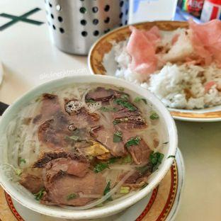 Foto review Soto Padang H. Bang Karto oleh kulinerjktmurah   yulianisa & tantri 1