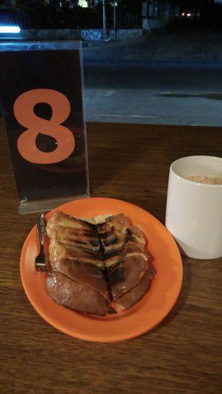 Foto - Makanan di Roti Bakar Premium Boss oleh Rachmat Kartono