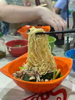 Foto 3 - Makanan di Mie Ayam Uban oleh Riani Rin