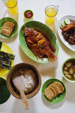 Foto 9 - Makanan di Gubug Makan Mang Engking oleh yudistira ishak abrar