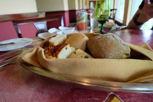 Foto 2 - Makanan di Bruschetta - Hotel Borobudur oleh IG : FOODTRAVELID