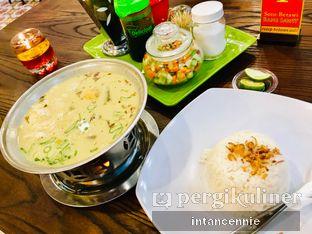 Foto 1 - Makanan di Soto Betawi Bang Sawit oleh bataLKurus