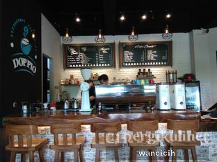 Foto review Doppio Coffee oleh intan sari wanci  3