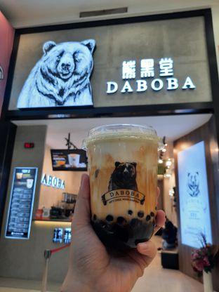 Foto review Daboba oleh Stefy Tan 1