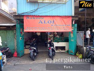 Foto 2 - Eksterior di Bakmie Aloi Kalimantan oleh Tirta Lie