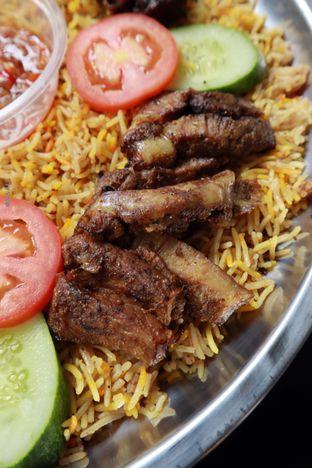 Foto 3 - Makanan di Kebuli Ijab Qabul oleh @christianlyonal