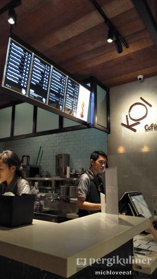 Foto 6 - Interior di KOI The oleh Mich Love Eat