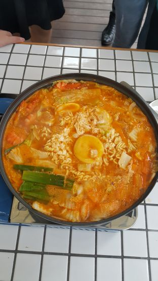 Foto review Jjang Korean Noodle & Grill oleh Kelvin Sky 4