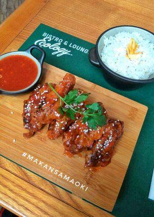 Foto 2 - Makanan di Ecology Bistro oleh @makansamaoki