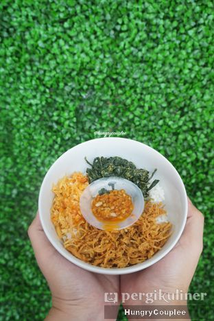 Foto 1 - Makanan di Ayam Suwir Wara Wiri oleh Hungry Couplee
