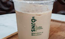 DJNS Coffee & Eatery