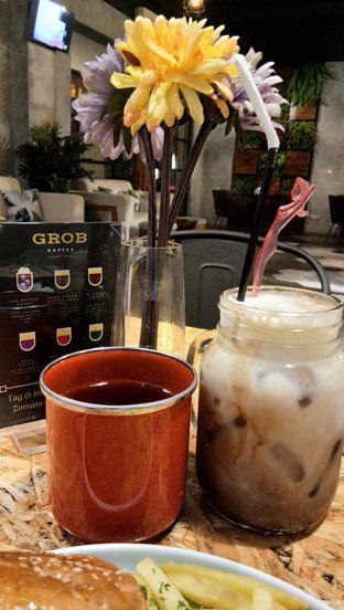 Foto 5 - Makanan di Grob Kaffee oleh Komentator Isenk