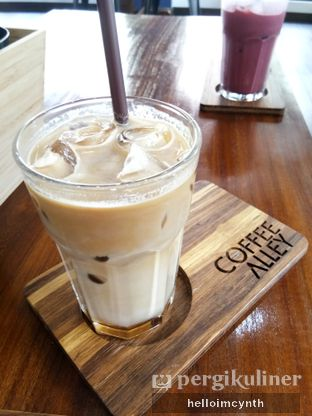 Foto review Coffee Alley oleh cynthia lim 3