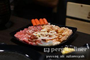 Foto 1 - Makanan di Hayaku Steamboat and Yakiniku oleh Yussaq & Ilatnya