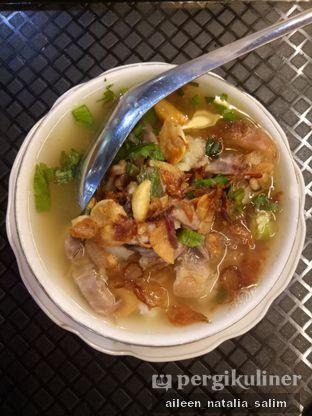 Foto 2 - Makanan(Soto Campur) di Soto Kudus Senayan oleh @NonikJajan