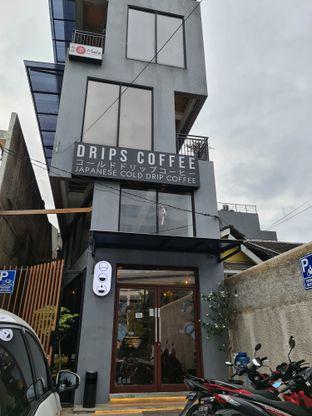 Foto 8 - Eksterior di Drips Coffee oleh vio kal