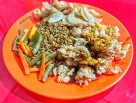 foto Kang Ajie Nasi Goreng Bistik