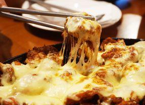 8 Tempat Makan Enak yang Cuma Ada di Gandaria City