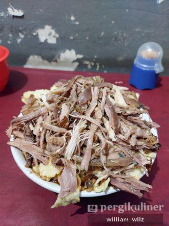 Foto Makanan di Bubur Ayam Jadul The Legend
