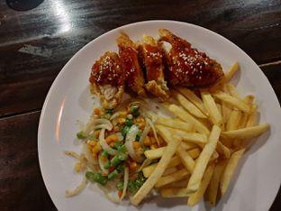 Foto 4 - Makanan di Kitiran Resto & Cafe oleh Irine