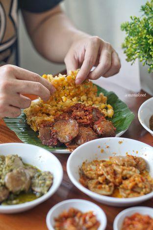 Foto 2 - Makanan di Warung Jengkol oleh Nanakoot