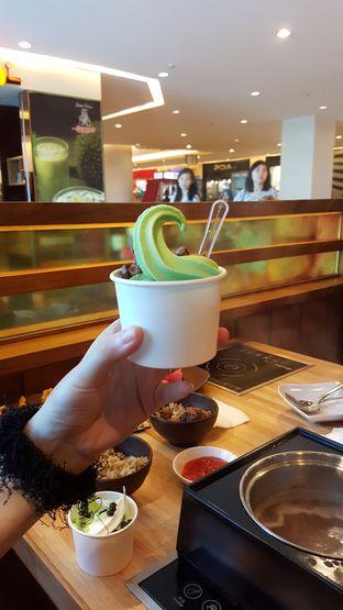 Foto 4 - Makanan di Shaburi Shabu Shabu oleh Vising Lie