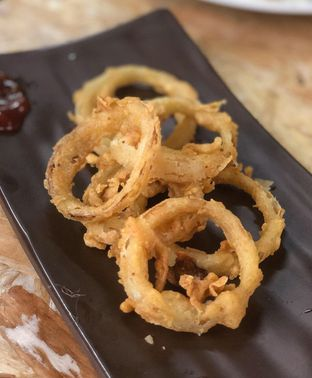 Foto 1 - Makanan di Foodpedia by Pasta Kangen oleh @kenyangbegox (vionna)