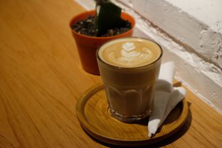 Foto review Cart Coffee oleh Felix Kurniawan 4