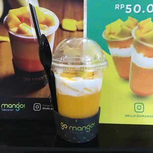 Foto review Go Mango! oleh Yulia Amanda 6