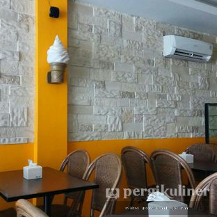 Foto 1 - Interior di La Casa Ice Cream Zangrandi oleh Mikhael Gregorius Joesman