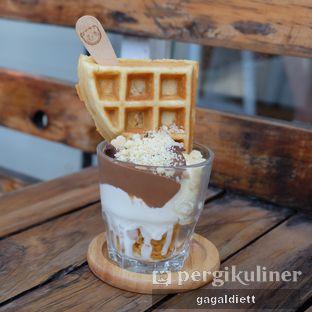 Foto 11 - Makanan di North Pole Cafe oleh GAGALDIETT