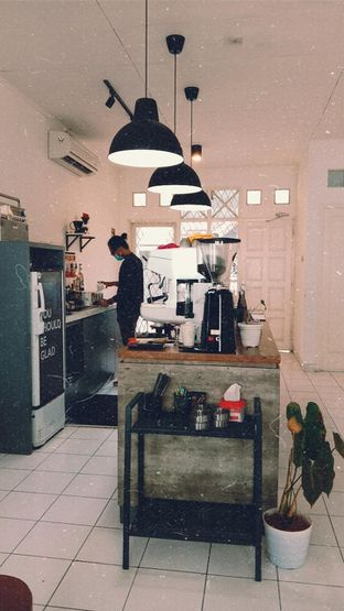 Foto review Socius Coffee House oleh Dinda Retmala 1