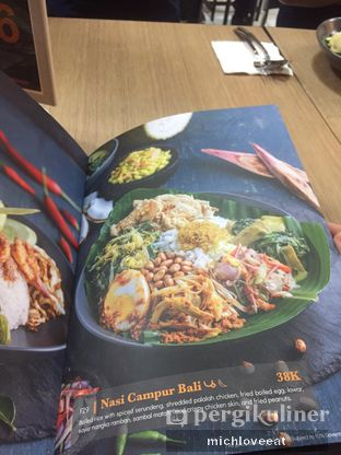 Foto review Mr. Hungry oleh Mich Love Eat 5