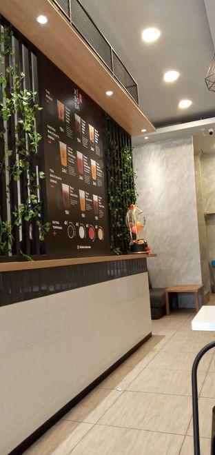 Foto 1 - Interior di Xi Bo Ba oleh sulthan adhyaksa
