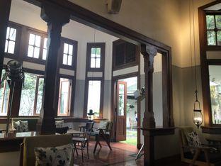 Foto 1 - Interior di Dakken oleh hera impiani yahya