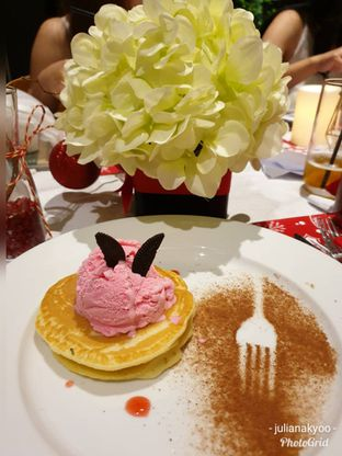 Foto 2 - Makanan di Bunga Rempah - Eightin Hotel oleh Juliana Kyoo