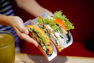 Foto 7 - Makanan di Genki Sushi oleh deasy foodie