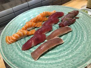 Foto 6 - Makanan di Nama Sushi by Sushi Masa oleh Budi Lee