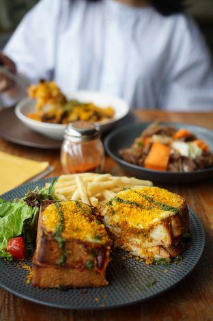 Foto 7 - Makanan di Public House oleh Kevin Leonardi @makancengli
