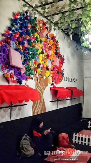 Foto review Lollypop Cafe oleh Venda Intan 9