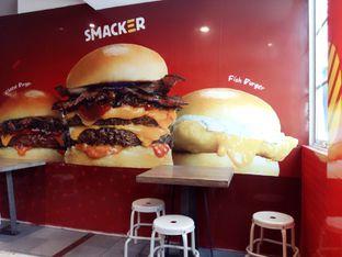 Foto 4 - Makanan di Flip Burger oleh abigail lin
