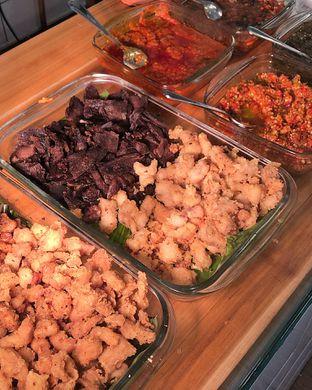 Foto 3 - Makanan di Nasi Jeruk Tanggal Tua oleh Claudia @claudisfoodjournal