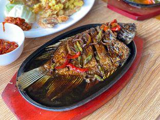 Foto review Rumah Makan Kampung Kecil oleh Jeljel  1