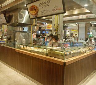 Foto 7 - Eksterior di Golden Egg Bakery oleh yudistira ishak abrar