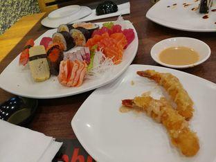 Foto 2 - Makanan di Sushi Joobu oleh Wiliem Prayogo
