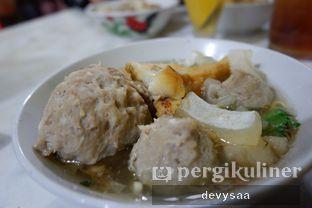 Foto 2 - Makanan di Bakso Titoti oleh Devy (slimybelly)