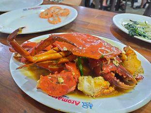 Foto 1 - Makanan(Kepiting saos tirem) di Aroma Sop Seafood oleh Komentator Isenk