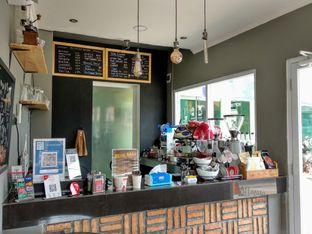 Foto 4 - Interior di Nongkee Coffee oleh Ika Nurhayati