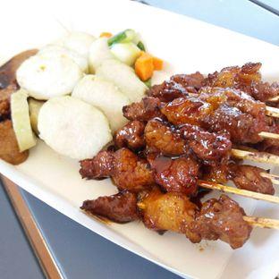Foto - Makanan di Sate Ayu oleh Dianty Dwi
